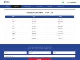 Morpheus Bluebell Noida Price List