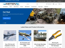 Motionrc coupon codes June 2018