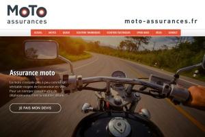 Moto Assurances – Groupe Eurossur