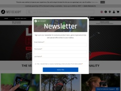 Motocaddy coupon codes November 2018