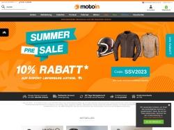 MotoinUSA screenshot