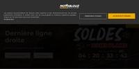 Code promo MotoliGne et bon de réduction MotoliGne