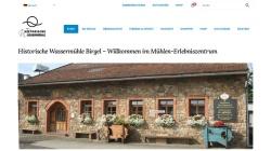 www.moulin.de Vorschau, Eifel-Hotel - Mariette Spohr GmbH