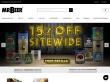 online Coupons for MR.BEER Website