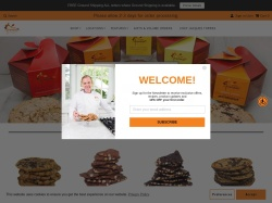 Jacques Torres Chocolate coupon codes February 2018