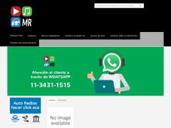 Venta online de Repuestos y Accesorios para Autos y Motos en Mr. Interface