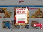 Mrs. Fields coupons and coupon codes
