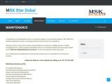 Building Maintenance Services Dubai
