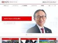 MUFG 公式サイト