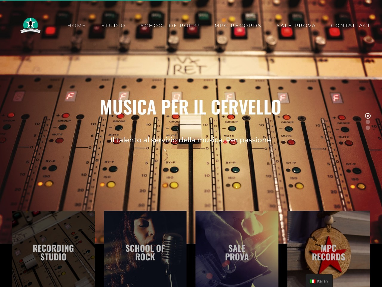 http://www.musicaperilcervello.it
