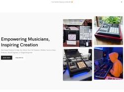 Musiciangoods