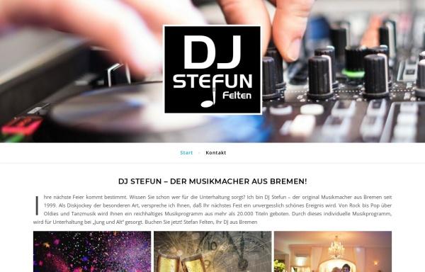 Vorschau von www.musikmacher.de, Felten, Stefan