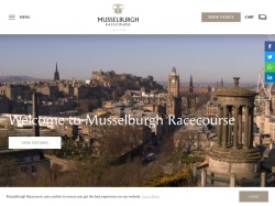 Musselburgh-racecourse.co.uk Coupon Codes