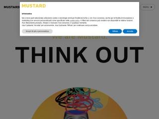 screenshot mustard.it