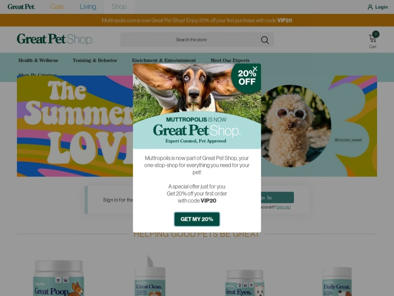 Muttropolis Coupon Codes