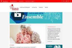 Mutualité Française – Fédération Nationale