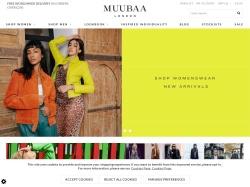 Muubaa