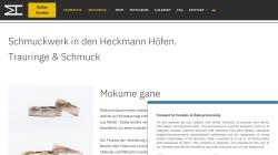 www.mvh-schmuckwerk.de Vorschau, mvh-schmuckwerk, Michael von Hobe
