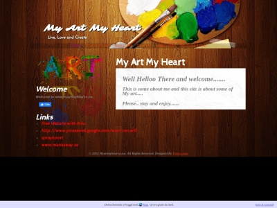 www.myartmyheart.n.nu