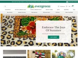 My Evergreen screenshot