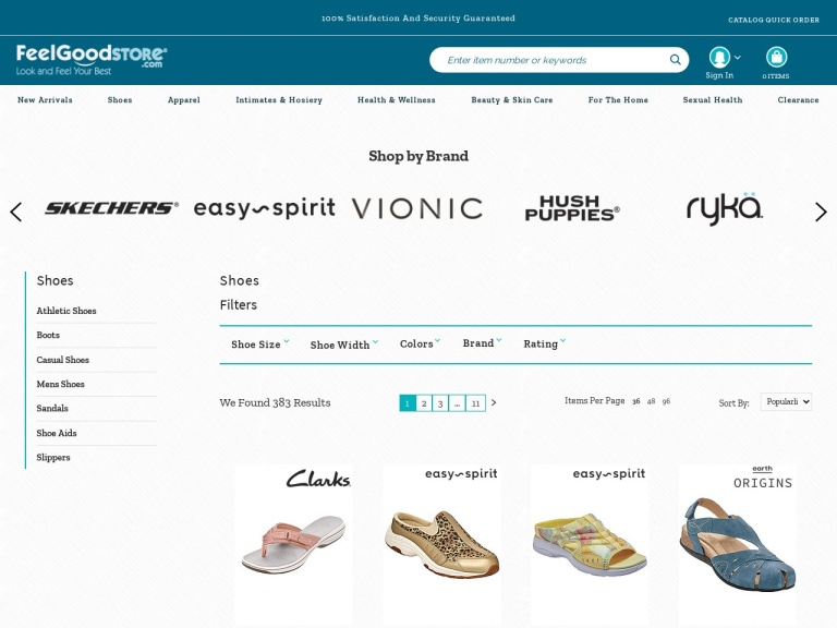 My Favorite Shoe Store Coupon Codes