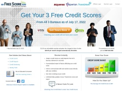 My Free Score Now screenshot