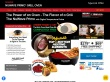 Shop at NuWave Oven with coupons & promo codes now