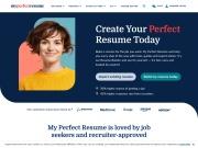 MyPerfectResume CA Voucher Code
