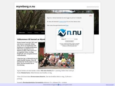 www.myreborg.n.nu