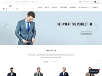Mysuittailor Fast Coupon & Promo Codes