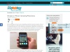 3D Apps On IPhone: Interesting Phenomena
