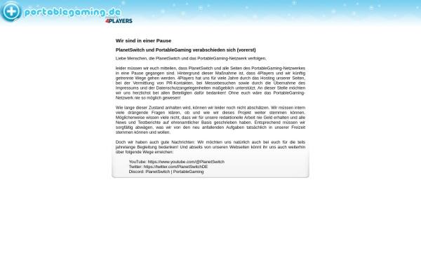 Vorschau von www.n-page.de, N-Page.de