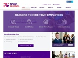 Executive Search Firm in Dubai, Abu Dhabi, Sharjah | NADIA Recruitment