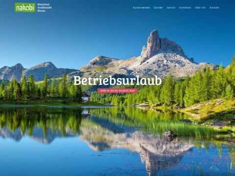 nakobi Naturkost Großhandel Bitzan GmbH - natürlich, kontrolliert, biologisch!