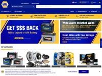 NAPAto Parts Coupon Codes & Discounts