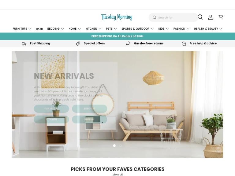 Napastyle Affiliate Program screenshot