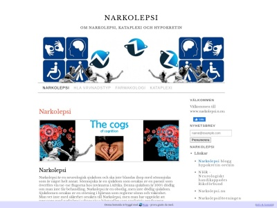 www.narkolepsi.n.nu