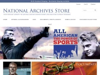 Nationalarchivesstore Fast Coupon & Promo Codes