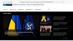 www.nato.int Vorschau, NATO