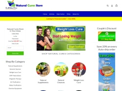 Natural Cures Store