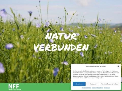 NFF Naturfaser Fölser Bio Jeans
