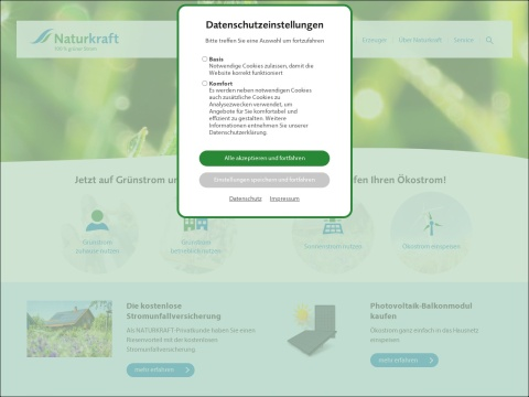 Naturkraft Energievertriebsgesellschaft m.b.H.