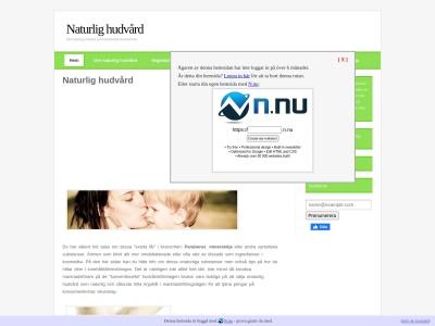 www.naturlighudvard.n.nu