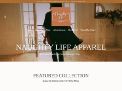 Naughty Life Apparel