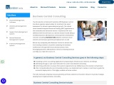 Dynamics 365 Business Central Consulting services | NavisionIndia