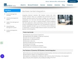 Business Central Integration Expert With B2b Portal, Ecommerce, 3PL
