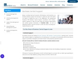 Business Central Support Services Pricing | NavisionIndia