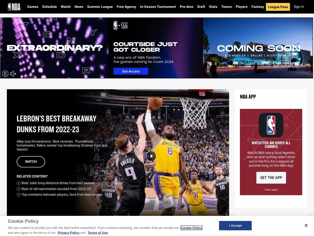 NBA.com 2014-15 GM Survey