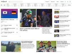 Olympics News, Scores, Video | NBC Sports' OlympicTalk