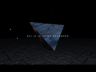 Screenshot for nci.ie